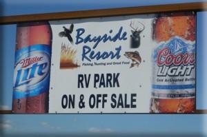 Bayside Resort