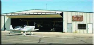 Linton Airport