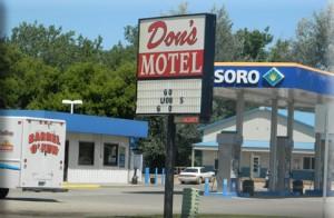 Don's Motel