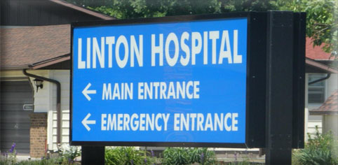 Linton Hospital