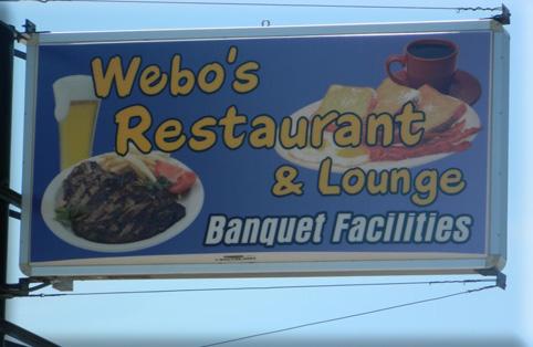 Webo's